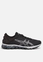 Asics - Gel - quantum - black - grey
