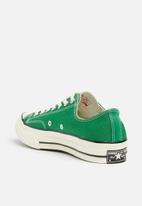 Converse - CTAS 70 - green / black / egret