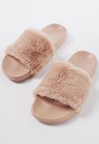 Cotton On - Wild slide - pink