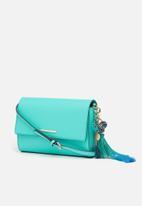ALDO - Chatfiel - turquoise