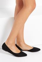 Cotton On - Piper laser point - black