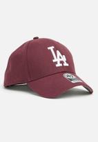 47 Brand - 47 MVP Los Angeles - maroon