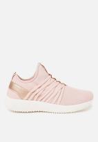 Cotton On - Faith sock trainer - pink