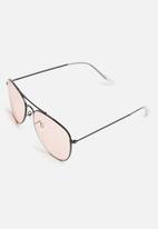 ALDO - Triesenberg sunglasses  - pink