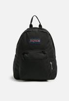 JanSport - Half pint backpack - black