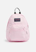 JanSport - Half pint backpack - pink