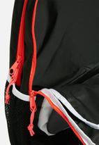 JanSport - Super sneak backpack - black & red
