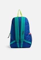 JanSport - Super sneak backpack - multi