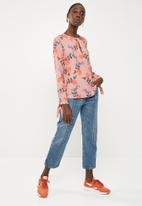 Superbalist - Basic shell blouse - multi