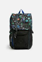 JanSport - Hatchet backpack - black