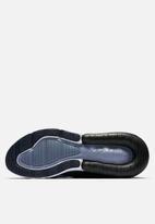 Nike - Air Max 270 - ashen slate / black