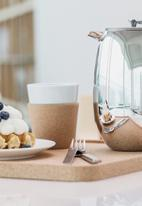 Bodum - Bistro mug with cork sleeve - 0.3l
