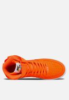"Nike - Air Force 1 Hi LX ""Just Do It"" Pack  - total orange"
