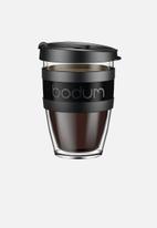 Bodum - Joycup travel mug 300ml - black