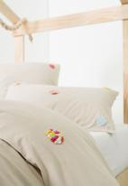 Linen House - Kiki kids duvet cover set - multi