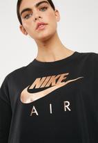 Nike - Air dress - black & rose gold