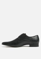 Gino Paoli - Shadli formal shoe - black