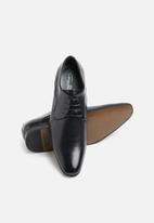 Gino Paoli - Shadli formal shoe - black & navy