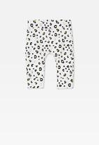 Cotton On - Mini legging - white