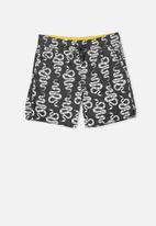 Cotton On - Murphy swim short - charcoal