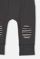 Cotton On - Mini legging - black