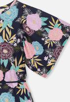 Cotton On - Livvy dress - multi