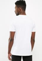 Cotton On - Tbar tee  - white