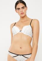 DORINA - Tasha T-shirt bra - white