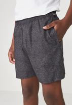 Cotton On - Coar training short - charcoal