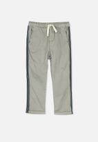 Cotton On - Iggy pant - khaki