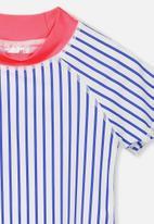 Cotton On - Hamilton short sleeve - multi