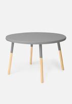 Simply Child - Play table - grey