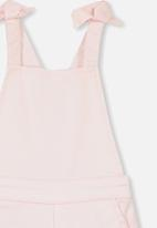 Cotton On - Susie overall - pink