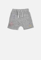 Cotton On - George shorts - grey