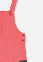 Cotton On - JP all in one - red