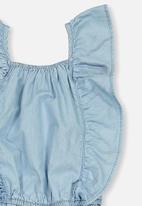 Cotton On - Kieri long jumpsuit - blue