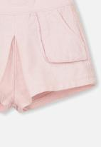 Cotton On - Sophie shorts - pink