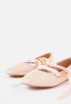 Cotton On - Ballet flats - neutral