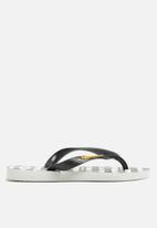 Havaianas - Kids Minions sandals - multi