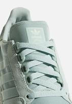 adidas Originals - Oregon - Ash Green / Cloud White