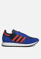 adidas Originals - Oregon - power blue, hi res red s18 & collegiate navy