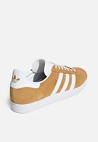 adidas Originals - Gazelle - mesa / ftwr white