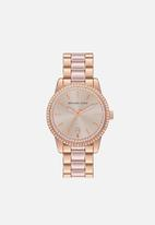 Michael Kors - Ritz - rose gold