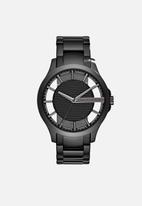 Armani Exchange - Hampton - black