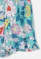 Cotton On - Lollie shorts - multi