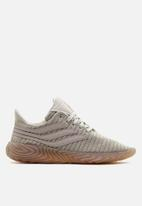 adidas Originals - Sobakov - sesame & light brown