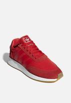 adidas Originals - I-5923 - red / gum