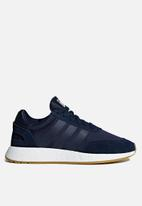 adidas Originals - I-5923 - collegiate navy/gum