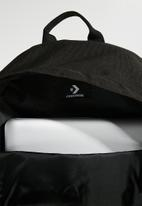 Converse - Edc backpack - black