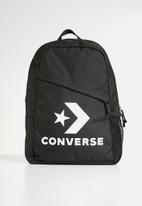 Converse - Speed backpack converse - black